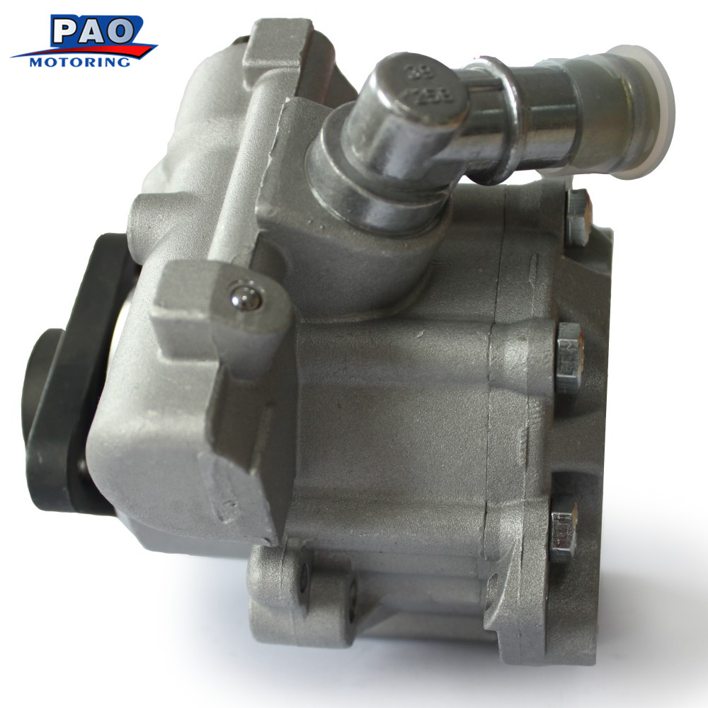 New Power Steering Pump Fit For BMW E39 5-Series 520i 523i 525 528i 530i OEM 32411094098 32411097149 ...