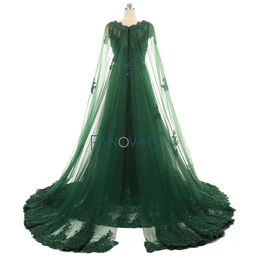 Real Photo Vestidos de baile A-line Aftonklänningar Vestido de Noite - Särskilda tillfällen klänningar - Foto 3