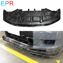 For Nissan GTR R35 (2009-2011)Carbon Fiber Auto Select Front Lip W/Undertray Body Kit Tuning Part For R35 GTR Car Styling цена в Москве и Питере