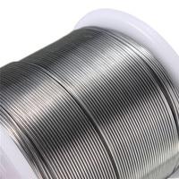 JimBon 0 7mm 500g Soldering Wires Welding Iron Rosin Core 60 40 Lead Tin Flux 2