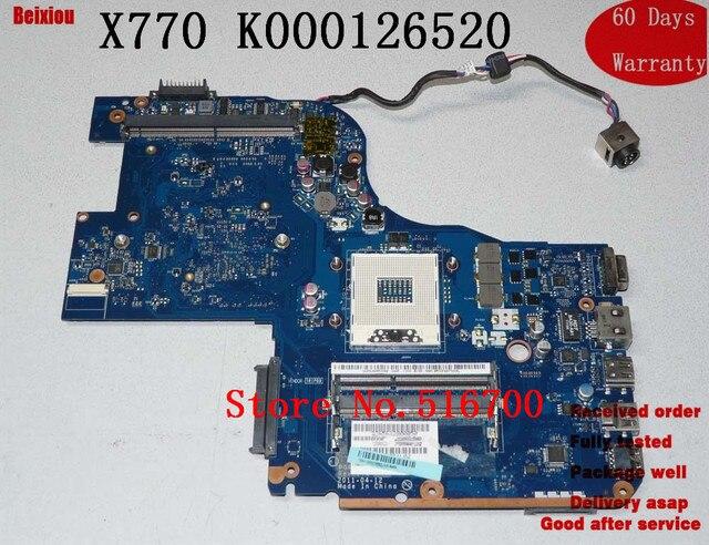QOSMIO X770-107 DRIVERS WINDOWS 7