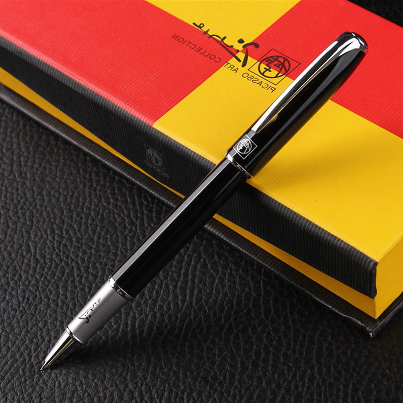 Hot Sale Pimio 916 Fountain pen Classic Series Accounting Special pen 0.38mm Nib Free Shipping