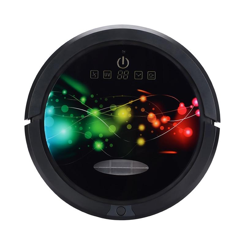 QQ6 odkurzacz automatyczny z aplikacją granica bateria litowo-żelazna woda wank dry wet wop APP smart cleaner zamiatarka urządzenie do mycia podłogi