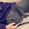 2016 New Women Shoulder Bag Small pu clossbody bag Cute Elephant Shape Messenger Bag Famous Brand Wholesale