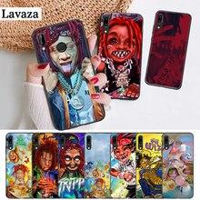Lavaza Trippie redd Lifes a trip Silicone Case for Huawei P8 Lite 2015 2017 P9 2016 Mimi P10 P20 Pro P Smart Z 2019 P30