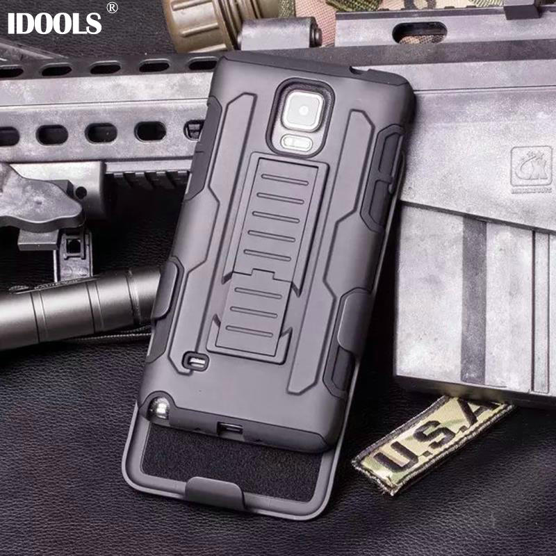 For Fundas Samsung Galaxy Note 3 Armor Cases Shockproof High Impact Hybrid Case Cover for samsung Galaxy Note 3 N9000 IDOOLS