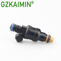 High Quality Auto Fuel Injector Nozzle OEM 0280150444 For Audi 1.8 A4, A6 For V W 1.8 Passat