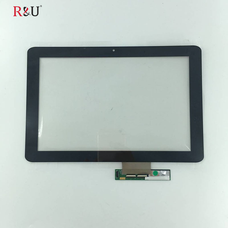 цена на 69.10I22.G04 10.1 Touch Screen Digitizer with touch driver control board replacement for Acer Iconia Tab A210 A211 A-210 A-211