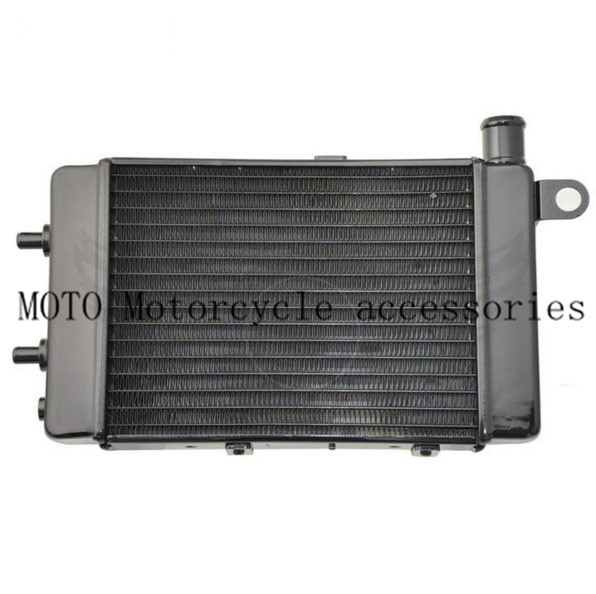 Aluminium Cooling Cooler Motorcycle Radiator For Aprilia TUONO1000 RSV1000 2002 2003 2004 2005 gas толстовка gas 55 2231 18 2408 3745