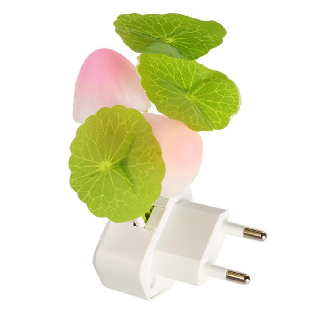 2017 Güzel Tasarım Gece Lambası AB ve ABD Plug Indüksiyon Rüya - Gece Lambası - Fotoğraf 2