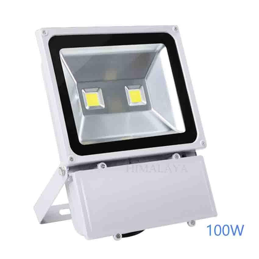 Toika fededx Wholesale Waterproof 70W LED Flood Light Floodlight Warm/Cool White LED Outdoor Lighting Lamp