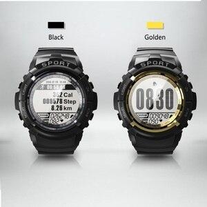 Image 3 - 2019 Newly S816 Sport Outdoor  Smart Watch Professional Waterproof IP68 Heart Rate Monitor Swimming Sports Smart Wrist watch