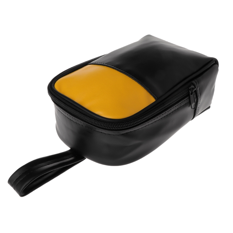 Soft Case Carry Bag For Handheld Multimeter 15B 17B 18B 115 116 117 175 177 179 649E