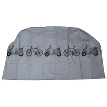 UPPERX Bike Bicycle Cycling Rain And Dust Protector Cover Waterproof Protection Garage