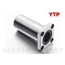 YTP linear ball bearing bushing 2pcs/bag LMK12LUU/SMK12GWUU/LHFSW12(dr12 D21 L57)