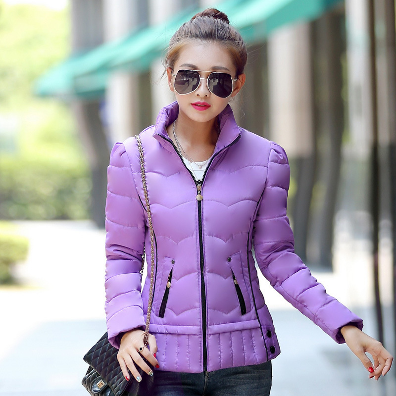 Winter Ladies Jacket | Outdoor Jacket