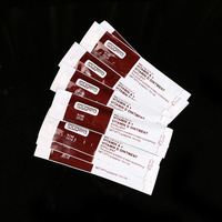 Permanent Makeup Tattoo Supplies 100Pcs Lot Fougera Vitamin Ointment Anti Scar Tattoo Aftercare Cream For Tattoo