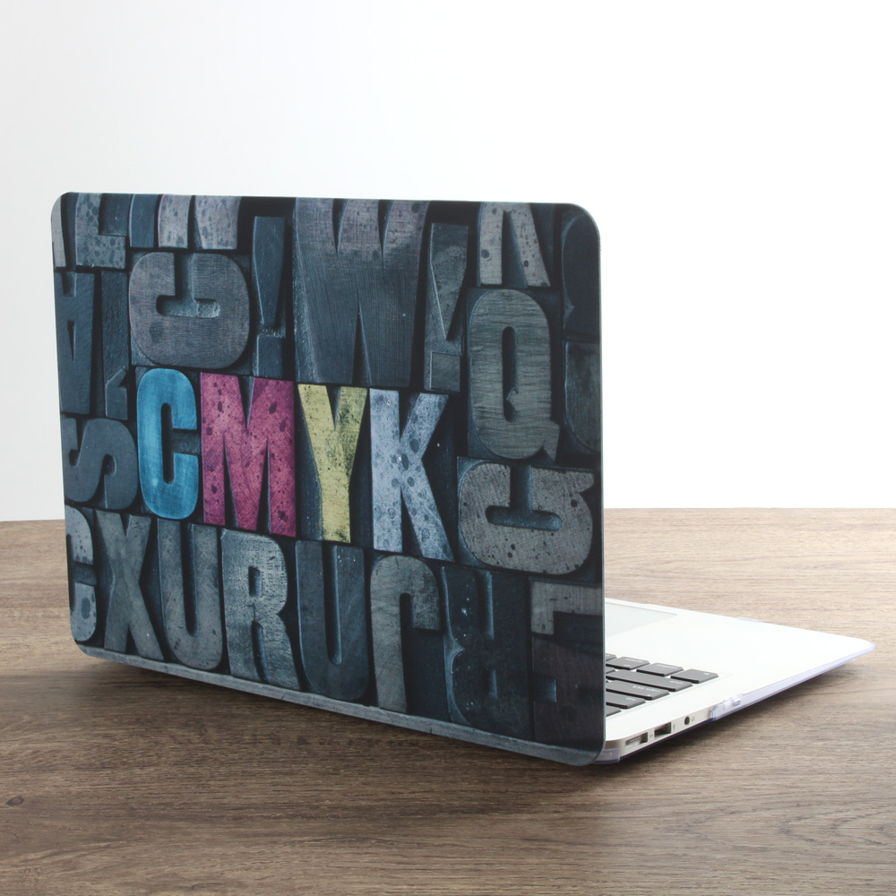 Art Feather Case for MacBook 49