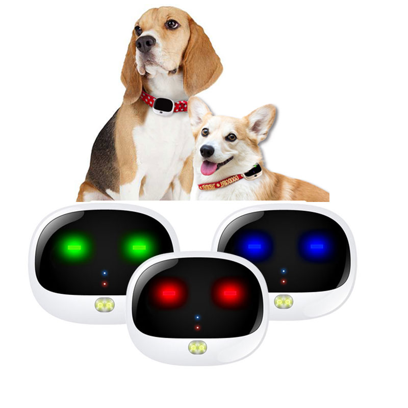 Mini Waterproof Pets GPS Tracker Real Time Locator LTE+WCDMA+GSM for Dog Cat Tracking Geofence Free APP