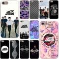 ARCTIC MONKEYS cute Hard Case Transparent for iPhone 7 7 Plus 6 6s Plus 5 5S SE 5C 4 4S