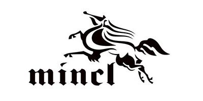 Лого бренда Mincl из Китая