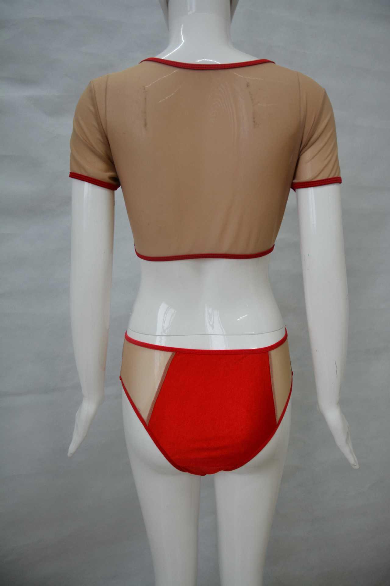 7d4ce4ca1e bow bikini XL neopreno traje de bano mujer acacia swimwear thong bathing  suits two piece swimsuit for women swimsuit triangle on Aliexpress.com |  Alibaba ...