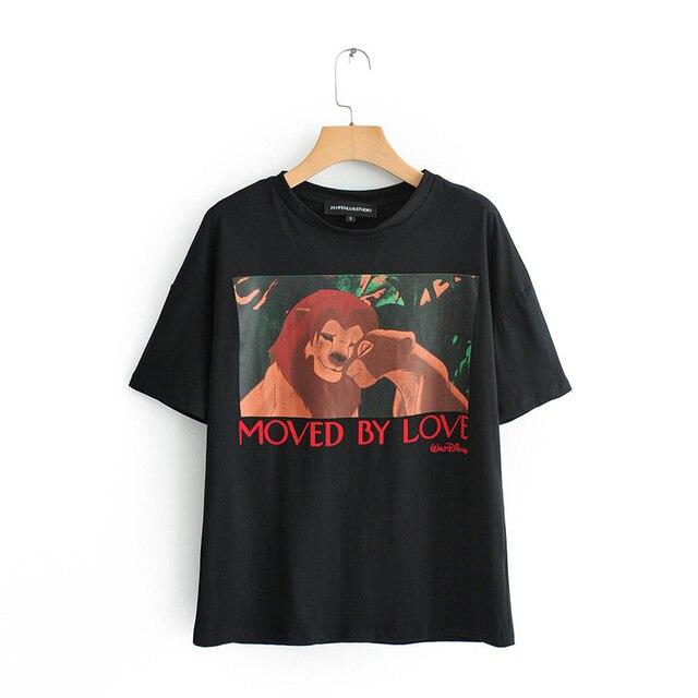 Summer T Shirt Women...