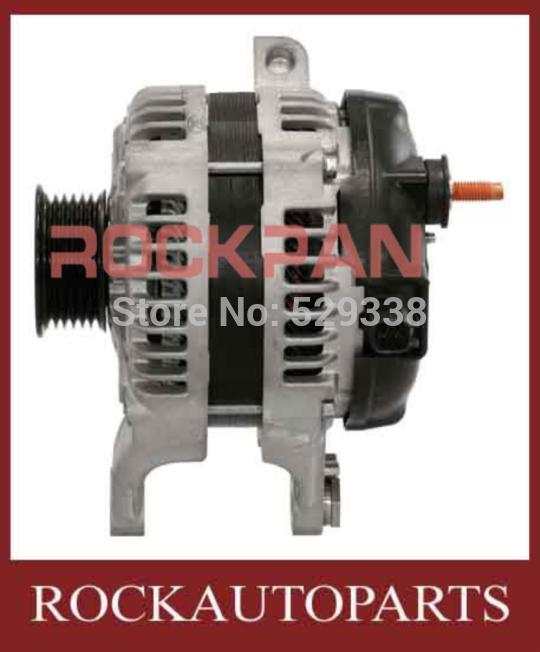 Nuevo alternador automático 12V 421000-055 421000-0550 421000-0551 421000-0552 para JEEP Commander