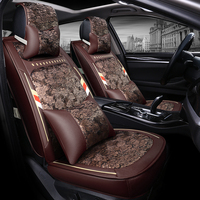 Подушки сиденья автомобиля полный толстой мест подушки для Крус согреться чехлы на сиденья для Mazda 3 6 CX5