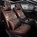 Almofada do assento de carro cheio de espessura almofadas de assentos para cruz manter quente tampas de assento para mazda 3 6 cx5