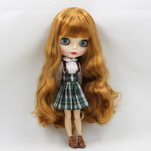 Blythe Doll Dress and Shirt Combo