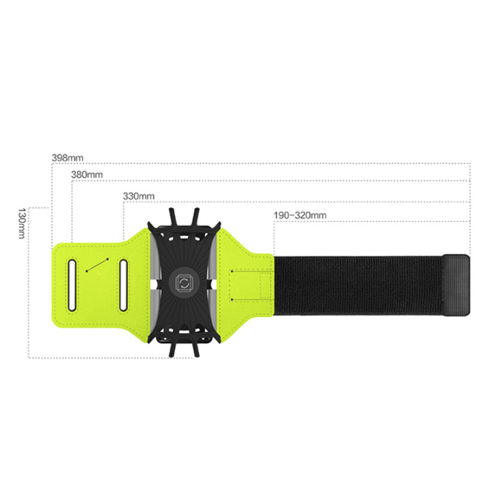 3 5 39 39 6 39 39 Sport Armband Running Bag Sports Cell Phone Holder Running Phone Armband Moblie Phones Hand Bag Sports Sling On Hand in Armbands from Cellphones amp Telecommunications