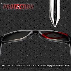 Image 3 - ToughAsNails Polarized Replacement Lenses for Oakley EVZero Range Sunglasses   Multiple Options