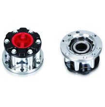 ФОТО FREE WHEEL HUB for TOYOTA Hilux-all models with Torsion Bar and Wishbone Independent Front Suspension up to 1997 Zinc alloy B006