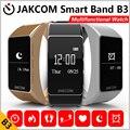 Jakcom b3 smart watch novo produto de relógios inteligentes como podometro mujer para samsung gear 2 relógio da tela de toque