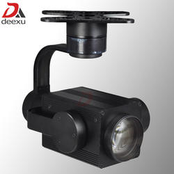Безопасности БПЛА Drone 30x зум 1080 P Full HD Starlight воздушная камера с 3 оси gimbal стабилизатор