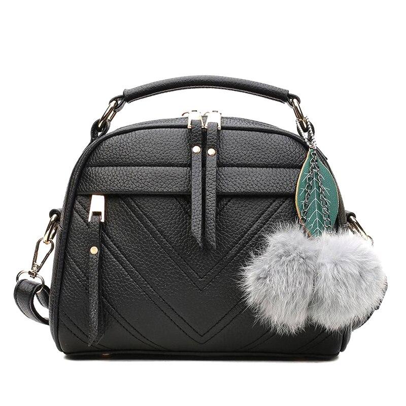 Nova chegada das mulheres do plutônio couro mensageiro bolsa de ombro bolsa crossbody satchel sling feminino saco de alta qualidade ocasional sacos femininos
