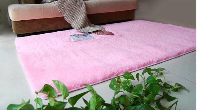 Tapijt Slaapkamer Kopen : Te koop cm roze kleur lang tapijt slaapkamer tapijten voor
