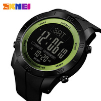 Skmei Famous Sports Watches Luxury Brand LED Digital Military Watch Men port Electronics Wristwatches Men Clock Male Men's Watch