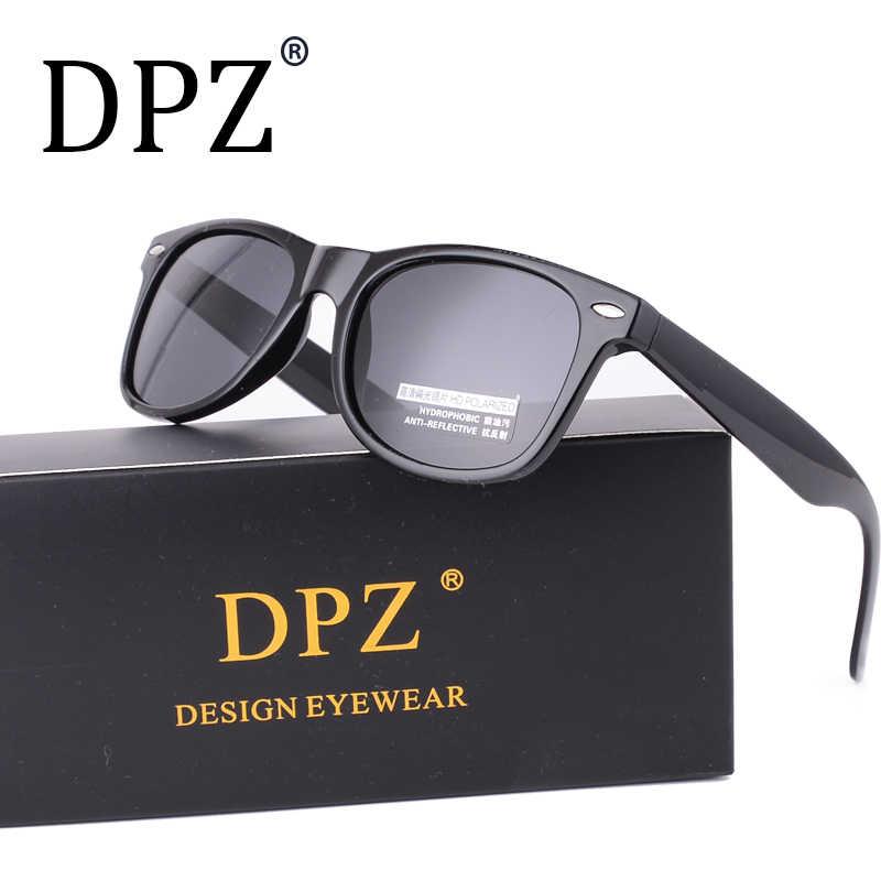 db4e64112a Caliente clásico marca diseñador polarizado gafas de sol hombres de las  mujeres revestimiento rayeds espejo gafas