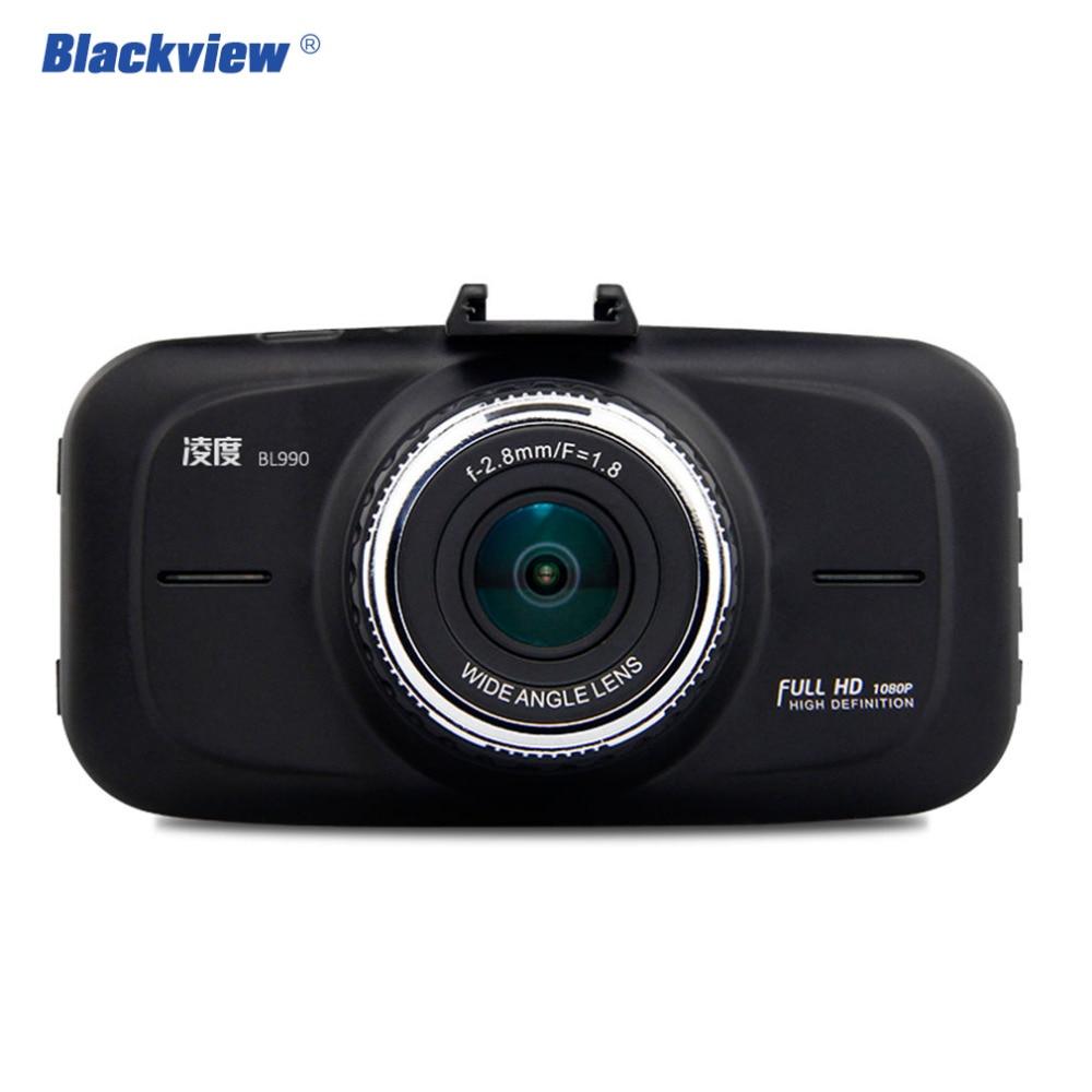 Blackview Car DVR Camera BL Full HD P degree wide angle lens