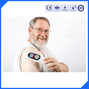 medical laser handy cure cold laser therapy for pain, arthritis, neck pain
