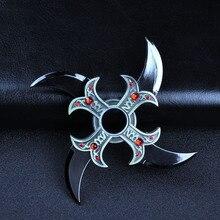 Naruto Ninja Weapon Fidget Spinner