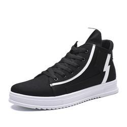 Дизайнер реального мужская кожаная обувь осень высокого верха тиснения шаблон мода босоножки человек обуви Черный, серый цвет Homme G26