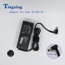 19.5V 4.7A 6.5mm*4.4mm 90W Laptop AC Power Supply Adapter Apply to Sony  VAIO PCG VGP VGN VGA VPC LCD TV Series