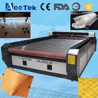 AKJ1626 CO2 laser cnc router