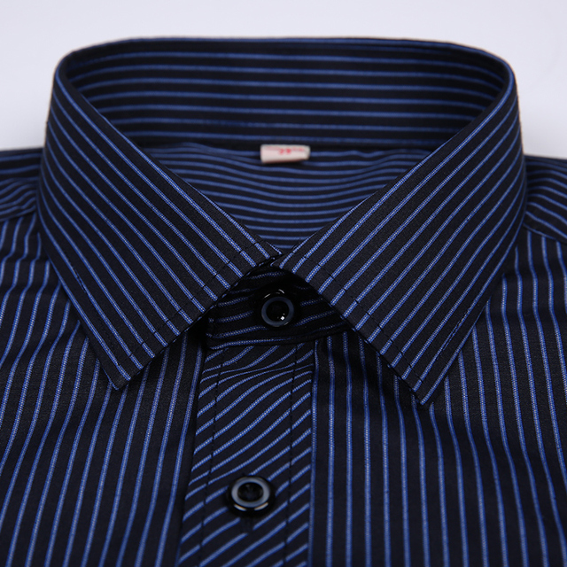 New Classic-fit Comfort Soft Casual Button-Down Shirt 5