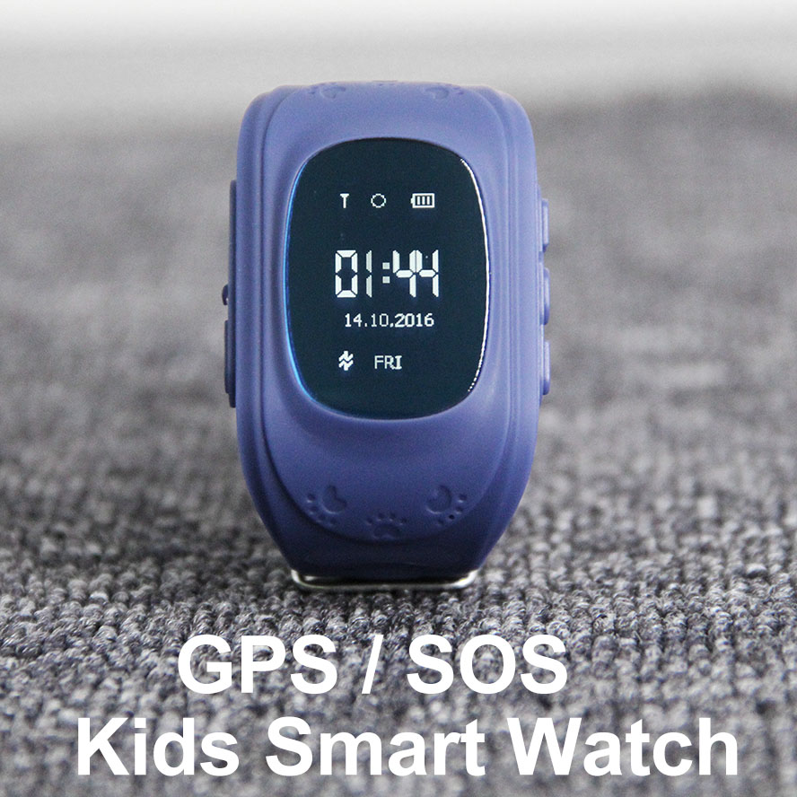 GPS font b Smart b font font b Watch b font Kids font b Smart b
