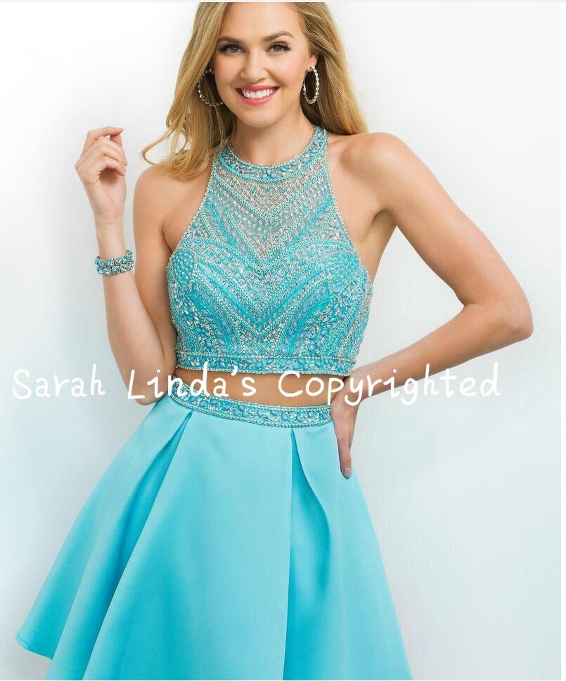 Popular Petite Halter Dresses-Buy Cheap Petite Halter Dresses lots ...
