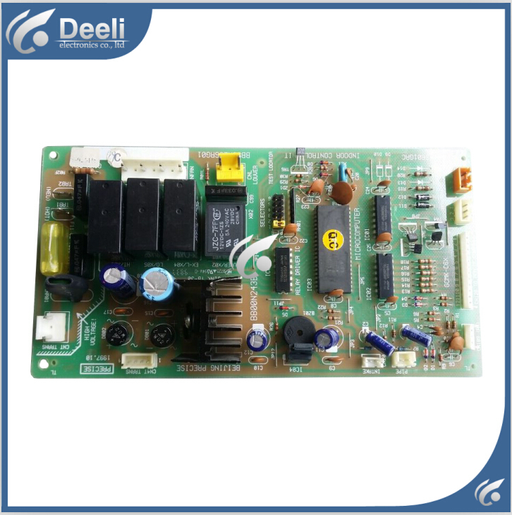 ФОТО 95% new good working for air conditioning computer board BB98N266RG01 BB00N243B control board on sale